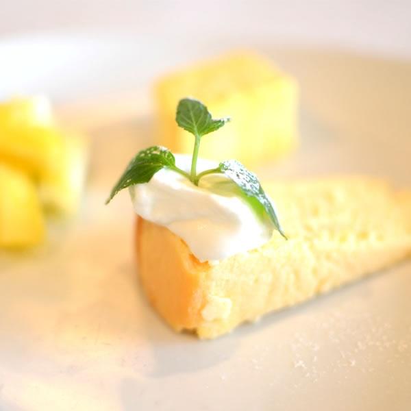 画像1: チーズケーキ