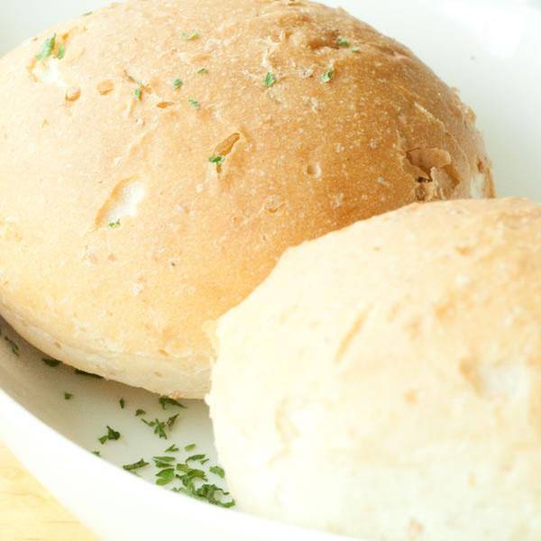 画像1: 焼き立てパン