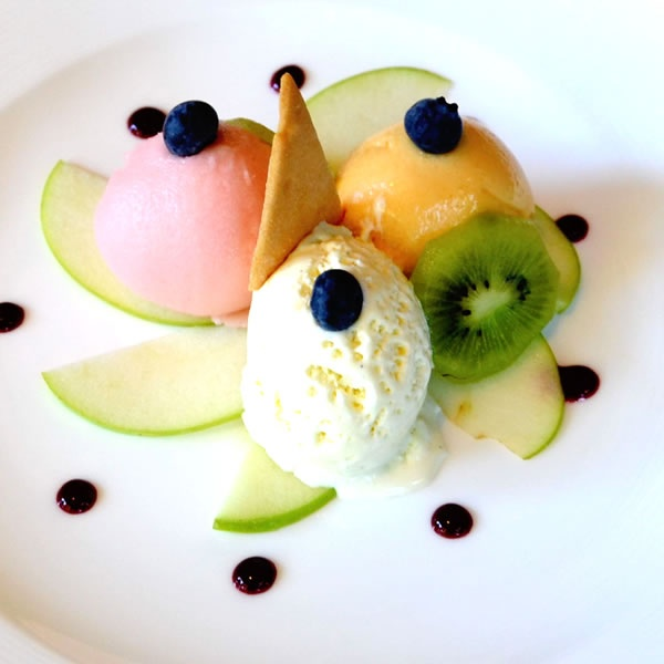 画像1: アイスクリーム