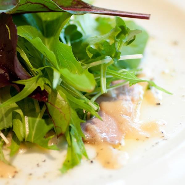 画像1: チキンソテー野菜